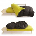 Multifunkcijski krevet
