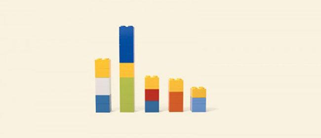 Lego kampanja za razmišljanje