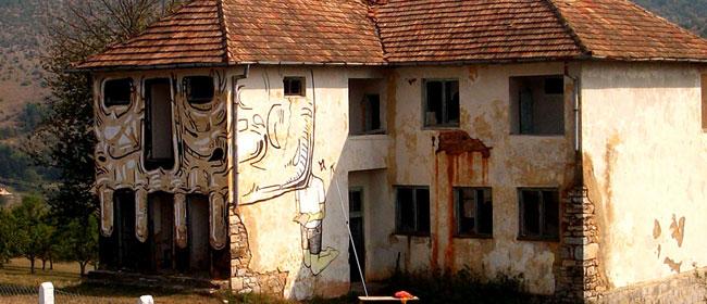 Master grafiti
