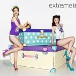 Extreme Intimo: Proleće, leto 2012.