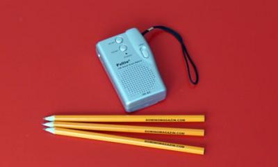 Budget Gadget: Tranzistor  %Post Title