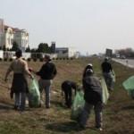 Radna akcija u Beogradu