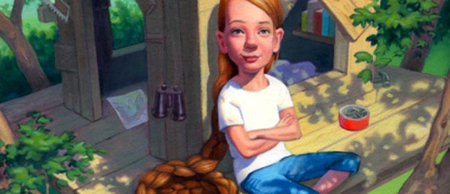 Dečije ilustracije