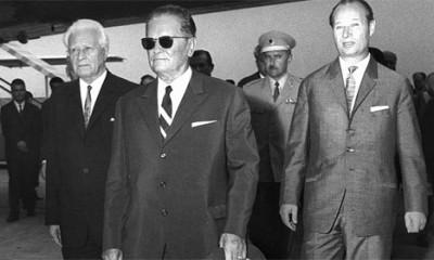 Jugoslavija i svet 1968.