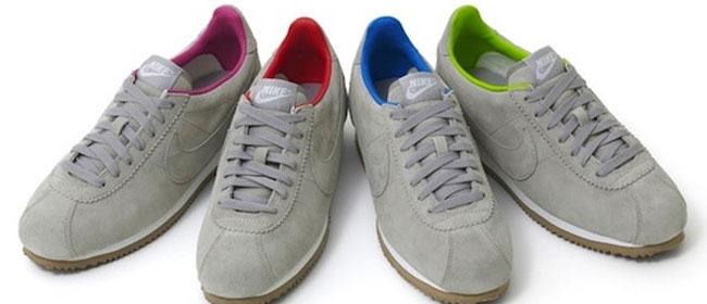 Nike: 40 godina vladaju