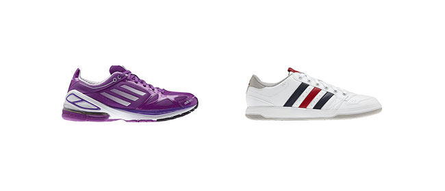 Adidas za leto 2012.