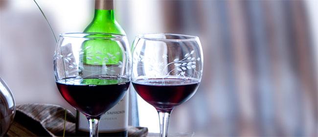 Vino je dobro