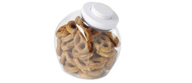 Tegla za kekse