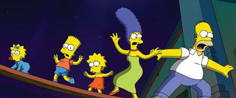 Simpsoni neprikladni za decu, sisata Pamela nije