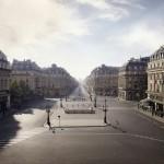 Prazni gradovi