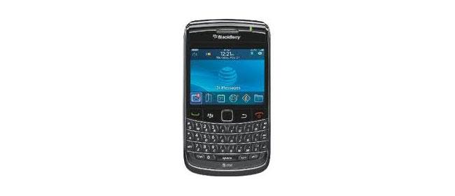 Blackberry u problemima