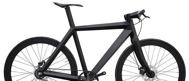 Najopasniji bicikl ikada