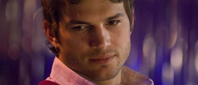 Ashton Kutcher kao Steve Jobs