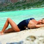 Calzedonia kupaći