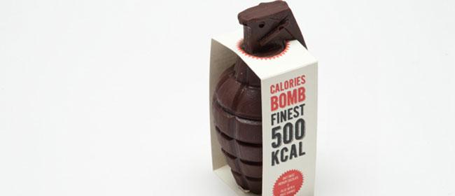 Kalorijska bomba