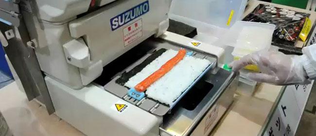 Suši robot