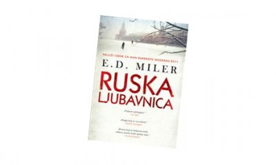 Ruska ljubavnica, E. D. Miler  %Post Title