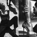 Lara Stone za Calvin Klein
