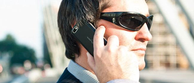 Najtajniji telefon na svetu
