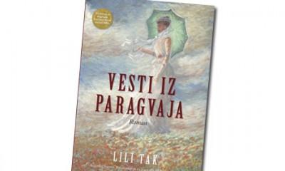 Vesti iz Paragvaja, Lili Tak  %Post Title
