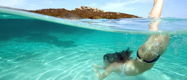 Zašto je more tako super?