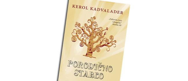 Porodično stablo, Kerol Kadvalader