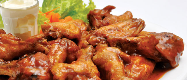 Piletina u vinskom sosu