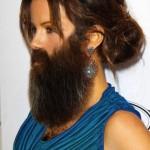 Žene sa bradom