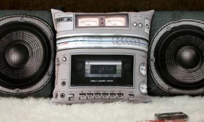 Muzički jastuci