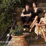 D&G, mama, pasta i Italija