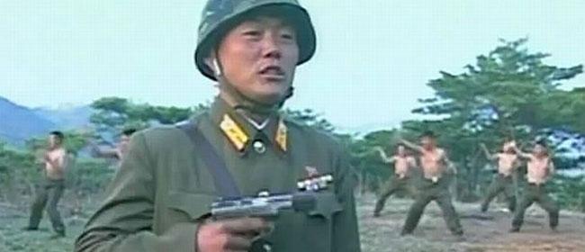 Severna Koreja: Nasmejte se