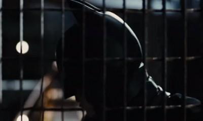 Dark Knight Rises: Novi trejler  %Post Title