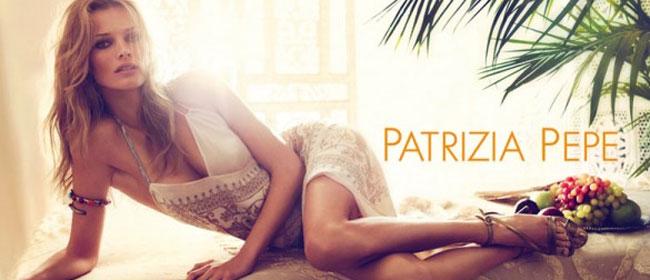 Paticia Pepe za leto 2012.
