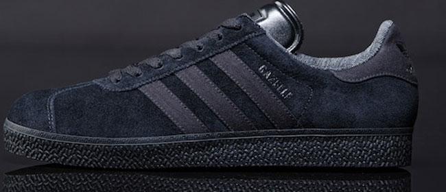 Crni Adidas
