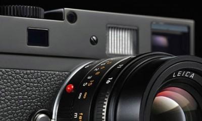 Crno bela Leica