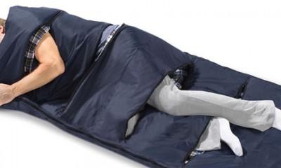 Prilagodljiva vreća za spavanje