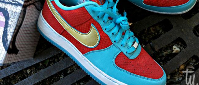 Nike za zmajeve