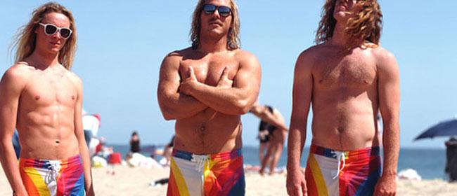 Surfersko leto 2012.