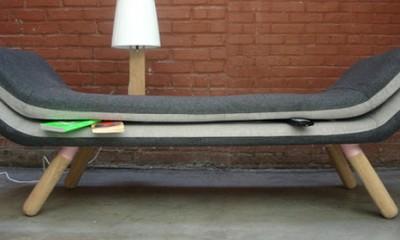 Sjajna sofa