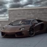 Nabudženi Lamborghini