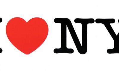 Dizajnirajte novi I love NY logo  %Post Title