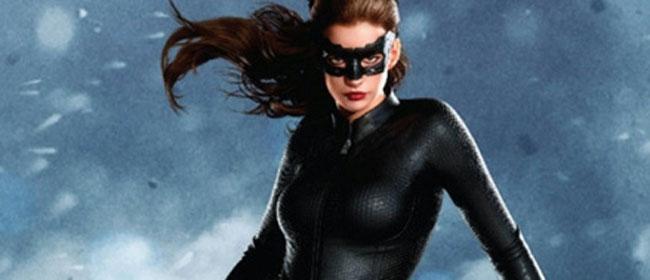 Novi posteri za novog Betmena