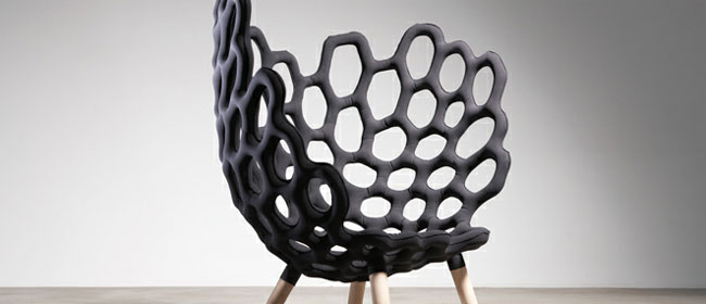 Tekstilna stolica