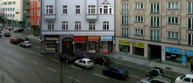 Drugačija arhitektura