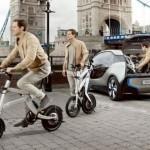 BMW električni bajk  %Post Title