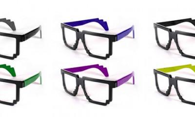 Pikselaste naočare za sunce