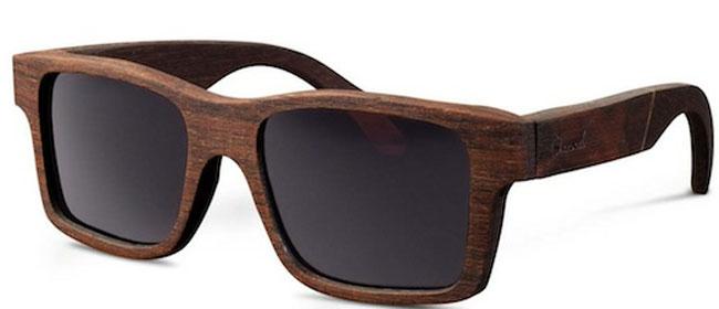 Drvene naočare za sunce
