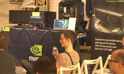nVidia u Beogradu  %Post Title