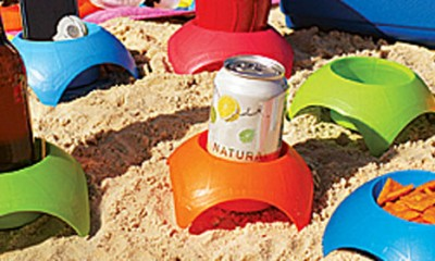 Najbolji gedžet za plažu