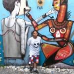Francuski grafiti